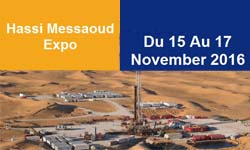 Foire Hassi Messaoud Expo