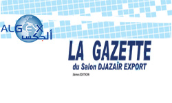 Salon Djazaïr Export