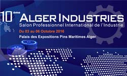 Salon Professionnel International de l'Industrie